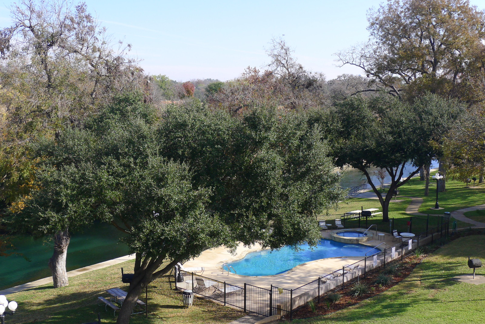 River Run Condos The Best Kept Secret On The Comal River